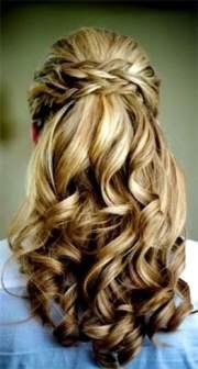 beautiful easy bridesmaid hairstyles
