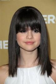 selena gomez hair styles