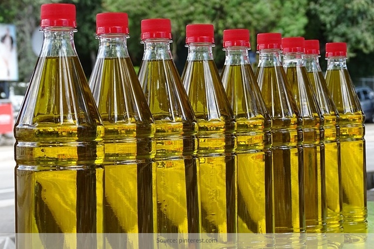 Benefits Of Olive Oil Is Good For Skin?