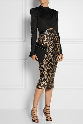 Decoding Animal Print Fashion  This Winter Its Going To