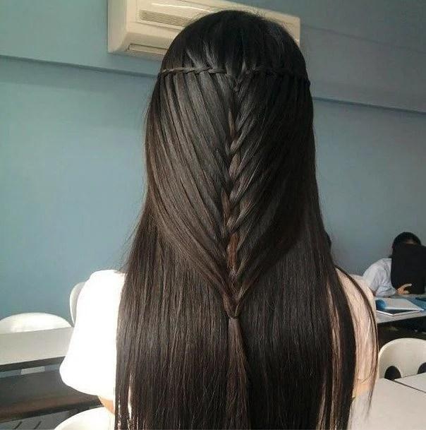 Black Hair Braid Hairstyles Look Like An Ethereal Princess