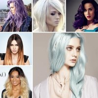 Ideas For Hair Color For Your Skin Tone On Long Hair