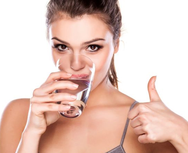 Water For Lose 40 Pounds