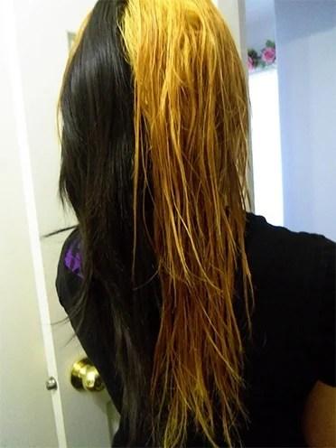 Bleaching 101: How To Bleach Black Hair