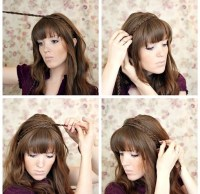 Style Statement: DIY Braids For Long Hair
