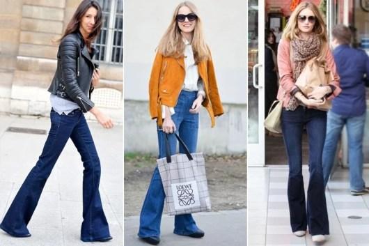 Jenis Jenis Celana Jeans