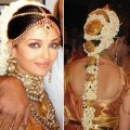 Read lock and behold beautiful hairstyles of bollywood brides