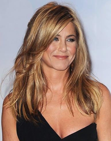25 Popular Jennifer Aniston Hairstyles