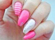 ballerina nails big
