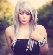 emo hairstyles hair