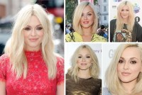 15 Blonde Hair Colors To Highlight Your Tresses