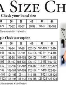 Awesome tools at your disposal also girl guide how to measure bra size rh fashionlady