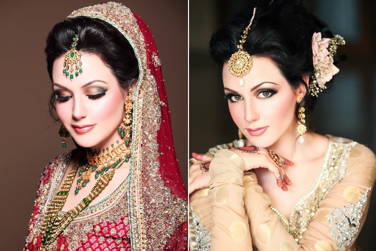 Stani Bridal Makeup Tips Unveiled For The Enement Parties