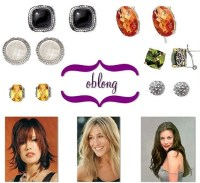 A Mini Guide On How To Choose Earrings For Your Face Shape