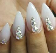 ideas chrome nail