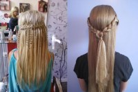 Discover How To Create Crimped Hairstyle