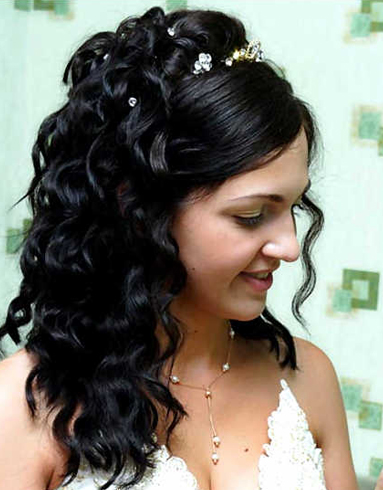 pakistani bridal hairstyles hair glamour for your special day