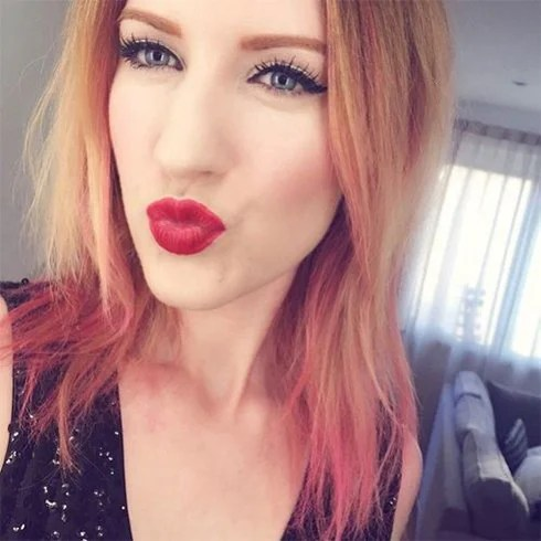 20 natural looking shades of strawberry blonde hair color ideas