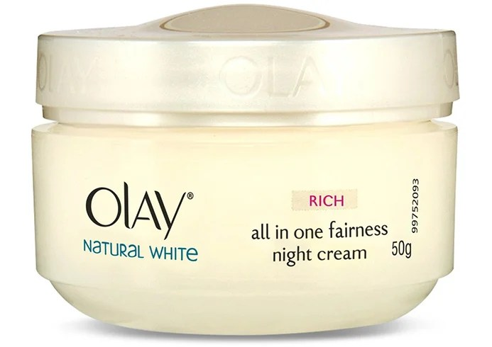 Daily Face Cream Lotus