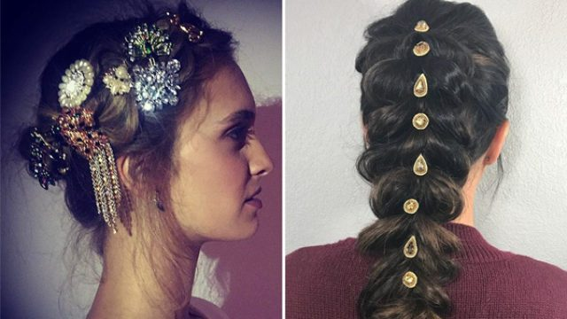 ring in 2018 in style with the top 18 hair accessories for girls