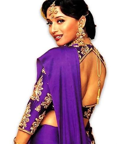 Bollywood Blouse Designs