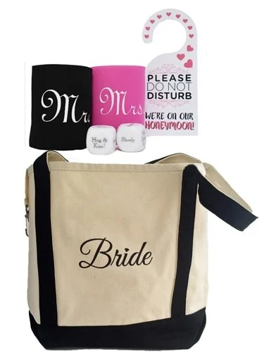 Best Bridal Shower Gifts To Surprise The To