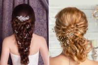 A Perfect Guide For Wedding Hair Color Ideas