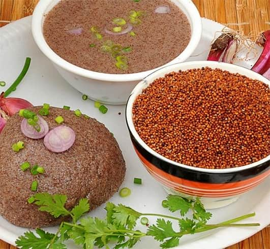 Little Known Benefits Of Ragi Or Finger Millet – And Why They Matter   Indian Fashion Blog with Latest Trends for Women – FashionLady