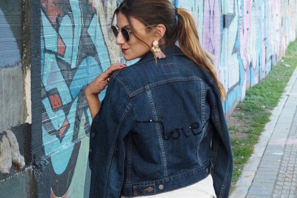 LOVE YOURSELF MORE – #LadiesInLevis