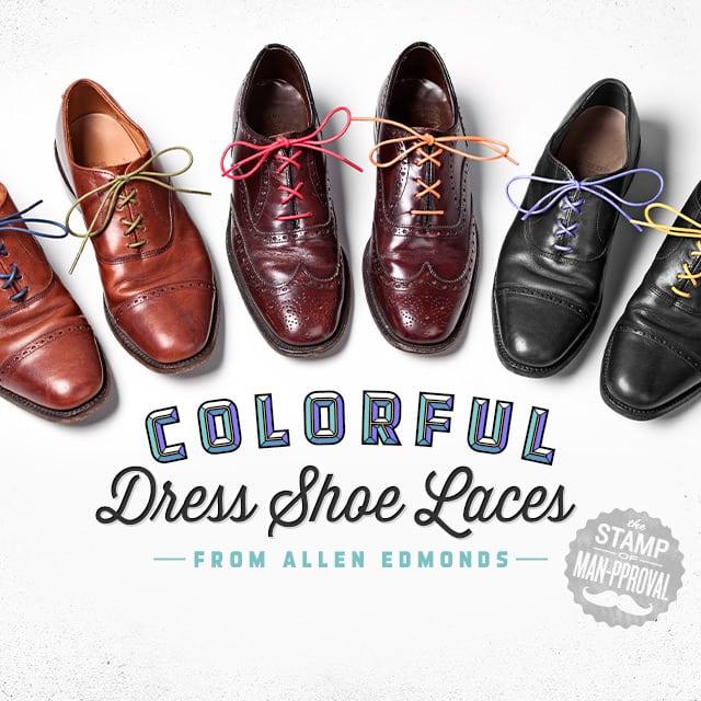 Zdroj: http://www.ties.com/blog/colorful-dress-shoe-laces-from-allen-edmonds