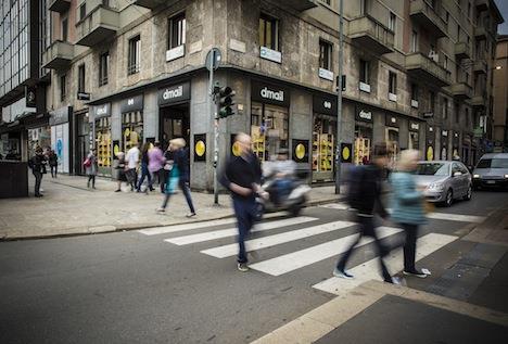 Nellex Vergelio Percassi accelera su Dmail quarta apertura a Milano in Buenos Aires