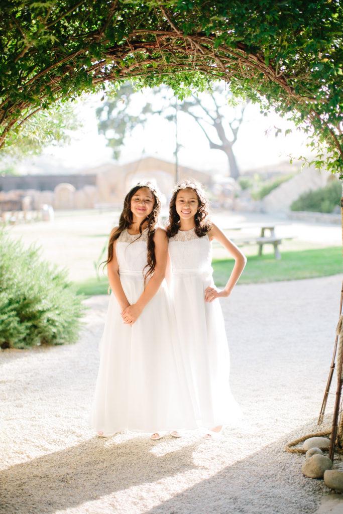 santa barbara wedding dresses