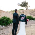 Our Santa Barbara Wedding: Featured On Style Me Pretty