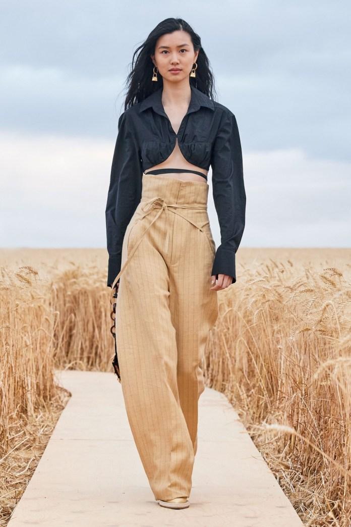 Jacquemus Spring/Summer 2021 - fashionotography