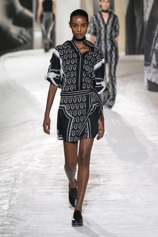 Hermès - Spring/Summer 2021 - Paris Fashion Week ...