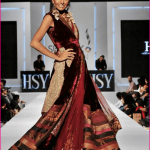 Hsy Bridals Latest Collection hsy khaddar winter linen lawn cotton 2014-2015 HSY Khaddar Winter Linen Lawn Cotton 2014-2015 Hsy Bridals Latest Collection