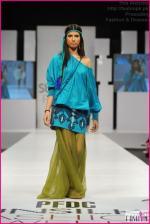 Maria B Sunsilk 2014-02 2014 Fashion Dresses In Pakistan 2014 Fashion Dresses In Pakistan PFDC Maria B Sunsilk Fashion Week Dresses 2014 02