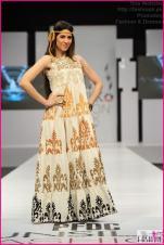 PFDC Maria B Fashion Week Dresses 2014-09 2014 Fashion Dresses In Pakistan 2014 Fashion Dresses In Pakistan PFDC Maria B Sunsilk Fashion Week Dresses 2014 09