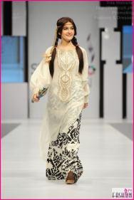 PFDC Maria B Fashion Dresses 2014-15 2014 Fashion Dresses In Pakistan 2014 Fashion Dresses In Pakistan PFDC Maria B Sunsilk Fashion Week Dresses 2014 15