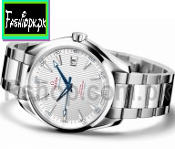 Silver Latest Design diamond watch Diamond Watch 6