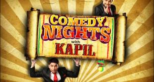 Kapil Sharma's Good News for Fans for TV kapil sharma's good news for fans for tv Kapil Sharma's Good News for Fans for TV Comedy Nights With Kapil