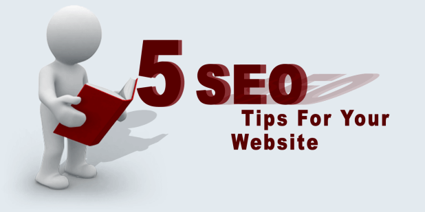 Five Seo Tips in your Website How to Easy Steps For Best Seo Tricks How to Easy Steps For Best Seo Tricks 5 SEO Tips For Your Website 1024x512