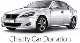 where to donate car a charity california Where to Donate Car a Charity California car donation