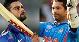 virat kohli compared to tendulkar Virat Kohli Compared to Tendulkar col 650 022415072750