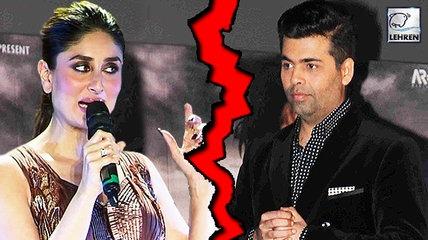 Kareena Kapoor and Karan Johar Angry kareena kapoor and karan johar angry Kareena Kapoor and Karan Johar Angry Kareena Kapoor and Karan Johar Angry