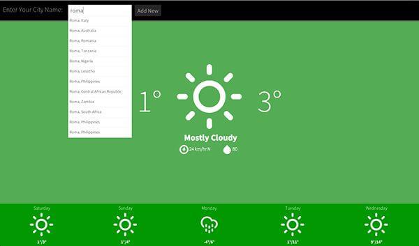 weather forecast  weather underground website for ten information Weather Underground Website Free Information Weather Metro