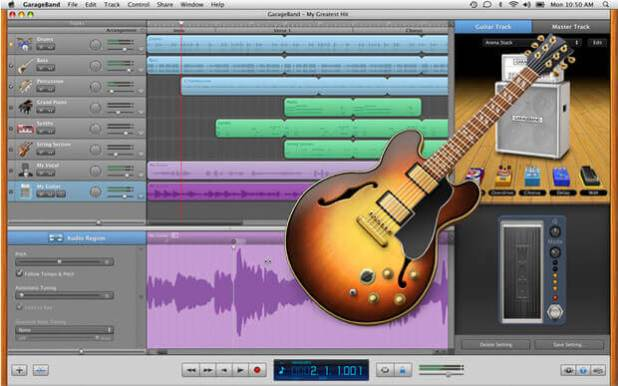How to Salient Features of GarageBand for PC how to salient features of garageband for pc How to Salient Features of GarageBand for PC How to Salient Features of Garage Band for PC