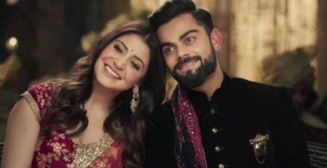 Virat Kohli and Anushka Sharma Are Tying Month virat kohli and anushka sharma are tying month Virat Kohli and Anushka Sharma Are Tying Month Virat Kohli and Anushka Sharma Are Tying Month