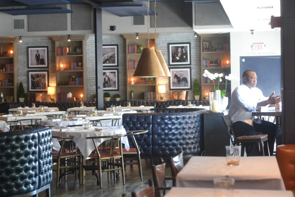 Kc Bbq Restaurant