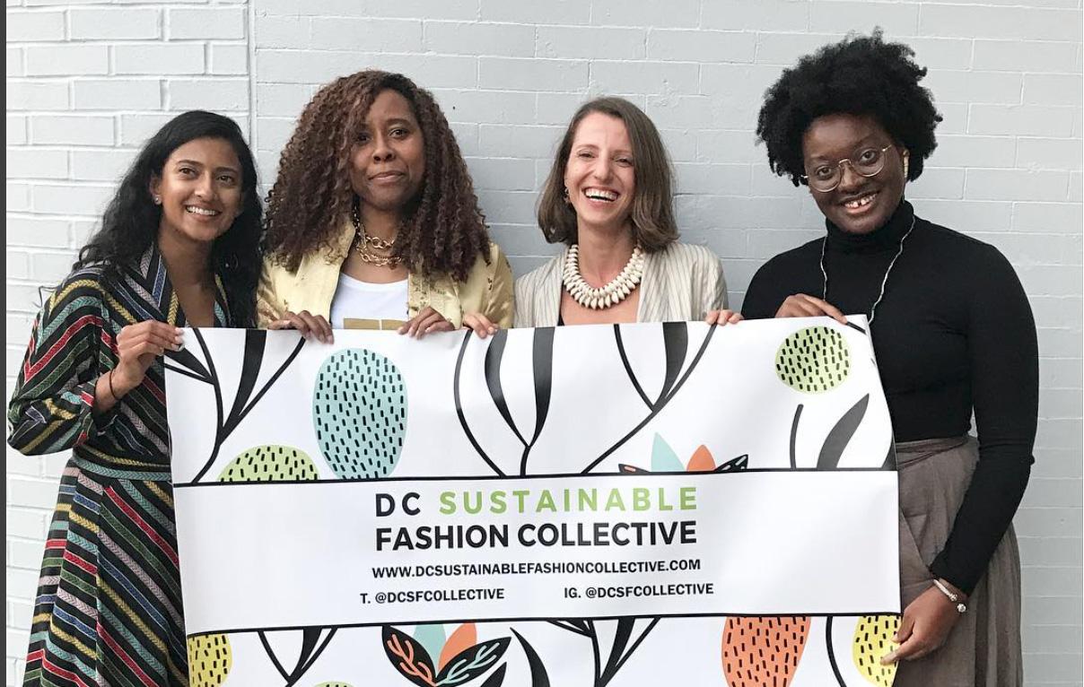 Unveiling Fashion The Sustainable Fashion Conference That Put Washington D C On The Fashion Map Fashion Revolution Fashion Revolution